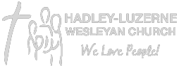 Hadley-Luzerne Wesleyan Church